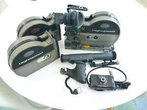 Arri SR2 HS Super 16mm PL mount Kit