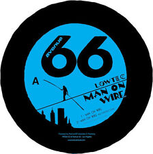 "Lowtec ‎– Man On Wire NEW Avenue 66 ‎AVE66-02 VINYL 12"" TECHNO"
