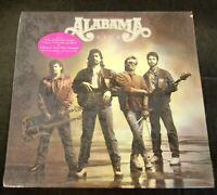 SEALED OLD STOCK LP Alabama RCA 56825 Live
