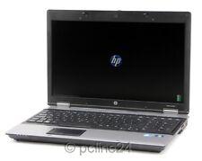 "15,6"" HP ProBook 6550b Core i5 M520 @ 2,4GHz 4GB 250GB DVD±RW UMTS WLAN BT"