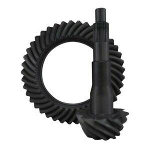 "Yukon Gear Ring & Pinion For Ford 10.25""-3.73 Ratio"