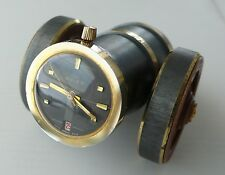 BVLER CANION DESK WATCH. VINTAGE ´70.