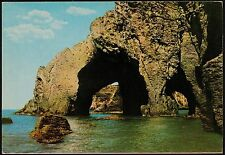AA3050 Carbonia - Provincia - Sant'Antioco - Porto Sciusciau - Grotta Sirene