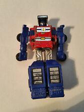 Vintage optimus Prime Small Figure