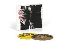 ROLLING STONES - STICKY FINGERS: DELUXE 2CD  ALBUM SET (June 8th 2015)