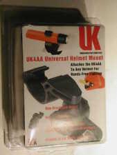 Underwater Kinetics UK 4AA Universal Helmet Mount NIB UPC 032705148190