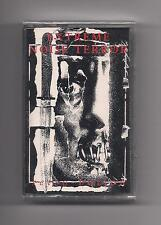 EXTREME NOISE TERROR - Retro-bution SEALED cassette Earache