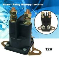 New Durable Starter Solenoid Relay For 109081X Lawn Mower E0Q6