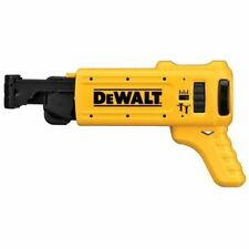 DEWALT DCF6201 Collated Screw Gun Attachment Drywall Fastening