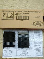 Altria Group Lightweight Brand Zone Shelf Wiregridsslat Wall Bracket Pos K4839