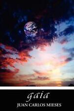 Gaia : Rapsodia en Torno a un Tema de Erik Lindegren by Juan Mieses (2012,...