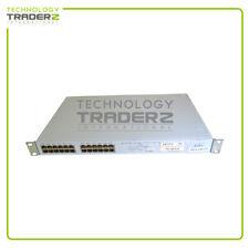 1720-610-050 3Com SuperStack 4400 SE 24-Ports Switch * Pulled *