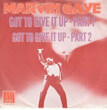 7inch MARVIN GAYEgot to give it upHOLLAND 1977 EX (S2062)