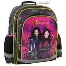 Nouveau disney descendants sac à dos sac d'école sac à dos sac de voyage pour filles