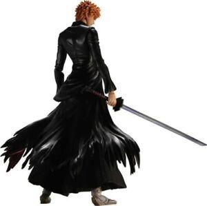 BLEACH Kurosaki Ichigo Play Arts Action Figure Collectible Model Toys