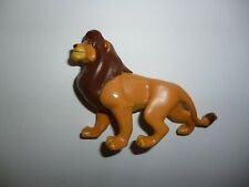 Disney The Lion King Movie Character Figure - Simba grown up
