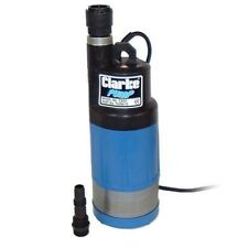 """Clarke CSD3 1"""" Multi Stage Submersible Water Pump 7230610"""