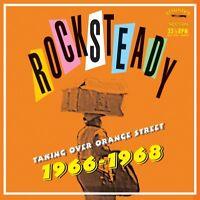 Rocksteady Taking Over Orange Street