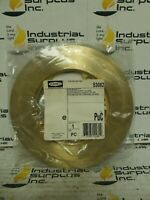 Hubbell S3082 Scrubshield Floor Box Carpet Flange*FREE SHIPPING*