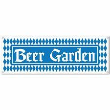 Bière 38th Anniversaire Bannière X 2 Décorations de Fête Homme Mari Papa Grand-père Fils