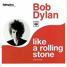 "Bob Dylan – Like a Rolling Stone (alternate version) 7"""