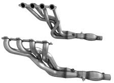 ARH American Racing Headers - fits 2010-2015 Chevy Camaro V8 Stainless Headers