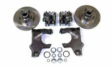 "1958 - 1964 Chevy Disc Brake Conversion Kit 2"" Lowering Drop Bel Air Impala +"