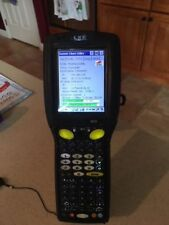 Lxe MX9 lorax unit  used working