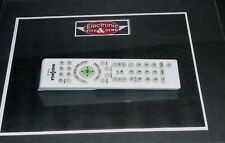 INSIGNIA RC-801-0B TV REMOTE CONTROL (6010800102) For model numbers: NS-19E450