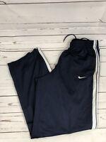 Mens Nike Basketball Sweatpants Size XL