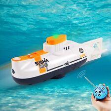 RC U-Boot Boot Tauchspielzeug  Elektro Ferngesteuertes Spielzeug Schiff Boat