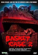 Basket Case 2 (DVD, 2007)