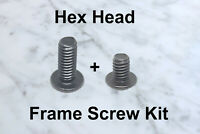 Crosman Hex Head Frame Screw Kit for 1322, 2240, 2250, 1377, and others