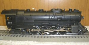 Lionel 726 from 1947 - Restored and Beautiful!