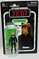 Star Wars Vintage Collection Luke Skywalker Endor NEW VC23 Return Of The Jedi