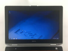Dell Latitude E6420 Intel i5 2.5GHz 1x4GB 500GB NVS 4200M 1600x900 Win 10 S09-17