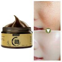 Blackhead Remover Face Mask Peel-Off Cleansing Black Charcoal Removal