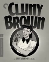 Cluny Brown The Criterion Collection BLU-RAY 2019 BRAND NEW FAST SHIPPING