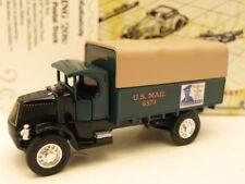 Matchbox YYM38238 Mack AC Postal Truck.