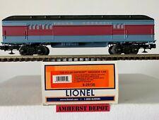 Lionel Polar Express Baggage Car O/O27 Polar Express Passenger Car 6-25135