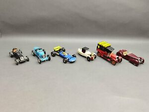 1.43..Corgi Toys/ Matchbox/ Brumm--Konvolut aus diversen Modellen / 2 O 960