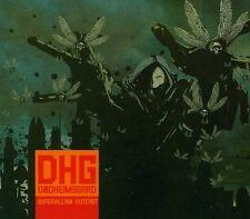 Dodheimsgard, Dodheimsgard (Dhg) - Supervillain Outcast [New CD] UK - Import