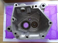 5027 - NORTON GEARBOX SHELL OFF A MATCHLESS G12 1960 COMPLETE WITH NEW BEARINGS