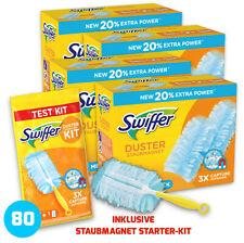 Swiffer Staubmagnet Tücher Mega Pack