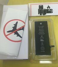 OEM Authentic Apple Internal 1810mAh Battery for Apple iPhone 6 - APN 616-0807