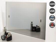 "27"" Bathroom TV Waterproof TV AVIS AVS270FS (Magic Mirror Itegrated Speakers)"