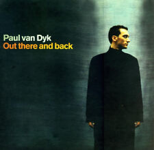 Paul van Dyk  Out There And Back  4 Vinyl Box Vandit Records  DMD Vandit004