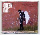 Green Day Maxi-CD Boulevard Of Broken Dreams - UE 3-tr incl. American Idiot LIVE