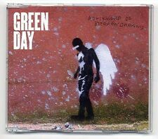 Green Day Maxi-CD Boulevard Of Broken Dreams - EU 3-tr incl. American Idiot LIVE