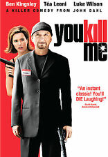 You Kill Me (DVD, 2007) NEW FACTORY SEALED